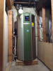 Hybrid Heat Pump Water Heater